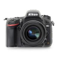 Nikon 尼康 D系列 D600 单反相机