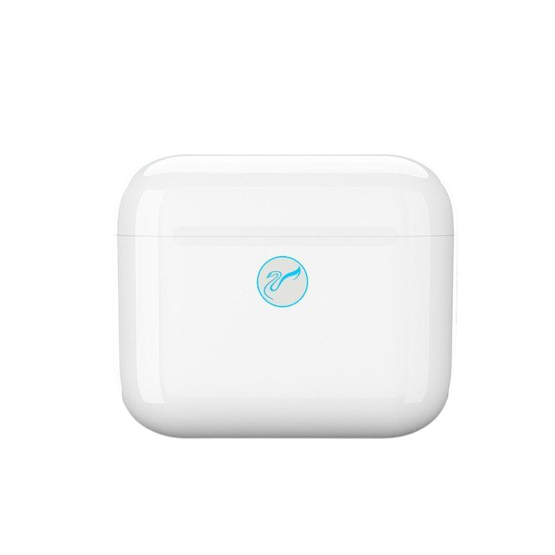 HiVi  AW72 蓝牙耳机 白色
