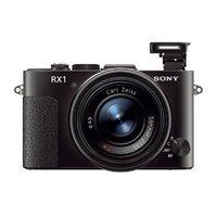 SONY 索尼 Cyber-shot DSC-RX1(黑卡1) 数码相机