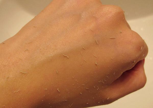 樱花妹果冻般的透明感肌肤,是怎样养成的?