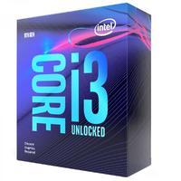 intel 英特爾 酷睿系列 i3-9350KF CPU處理器 4.00 GHz