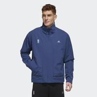 adidas 阿迪达斯 WJ JKT WARM FM9358 男士夹克外套