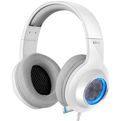 EDIFIER 漫步者 G4 游戏耳机 白色