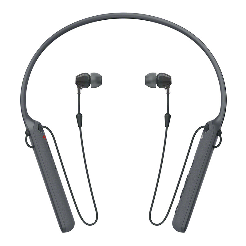 SONY 索尼 WI-C400 颈挂式入耳式耳机