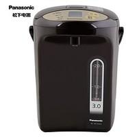 京东PLUS会员:Panasonic 松下 BC3000  电热水瓶  3L