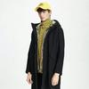 Trendiano 欧时力 3GC334792P090 男装连帽毛呢羽绒大衣