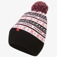 Jordan Jumpman Holiday 针织帽