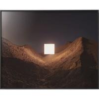 艺术品:加拿大艺术家 Benoit Paillé 贝努瓦·帕耶 作品《另类风景3号》