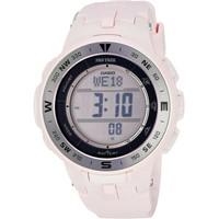 银联爆品日:CASIO 卡西欧 PRG330-4 女士石英手表
