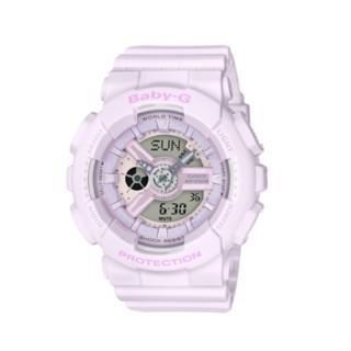CASIO 卡西欧 BABY-G系列 BA-110 女士电子手表