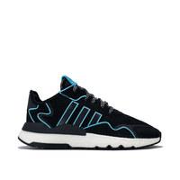 银联爆品日:adidas 阿迪达斯 Nite Jogger 男士运动鞋