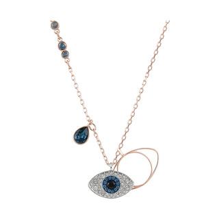 Swarovski施华洛世奇项链女恶魔之眼眼睛链坠礼物5172560