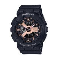 CASIO 卡西欧 主题系列 BA-110RG 女士电子手表