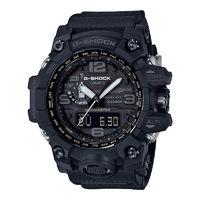 百亿补贴:CASIO 卡西欧 G-SHOCK系列 GWG-1000-1A1 大泥王 六局电波光动能手表