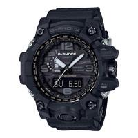 CASIO 卡西欧 G-SHOCK系列 GWG-1000-1A1 大泥王 六局电波光动能手表