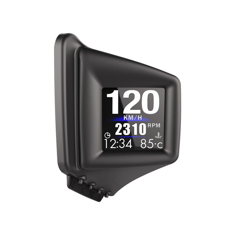 ActiSafety 自安平显 A401 OBD HUD抬头显示器