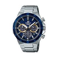 CASIO 卡西欧 CHRONOGRAPH系列 EQS 男士太阳能手表