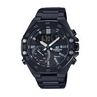 CASIO 卡西欧 蓝牙系列 ECB-10YD 男士电子手表
