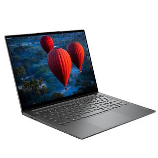 Lenovo 联想 YOGA系列 YOGA 14s 2021款 锐龙版 笔记本电脑