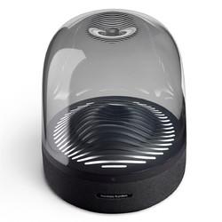 哈曼卡顿 Aura Studio3 音乐琉璃3代 360度立体声桌面蓝牙音箱