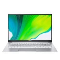 宏碁Acer 传奇 14英寸新7nm六核处理器 16G 轻薄本金属笔记本电脑