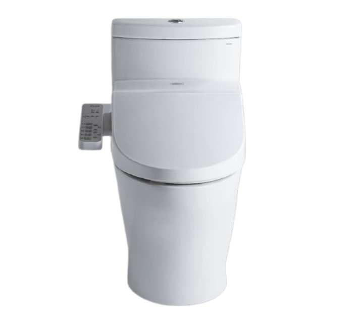 TOTO 东陶 CES982CB-982 CES982B全功能智能马桶一体机 305坑距 储热式