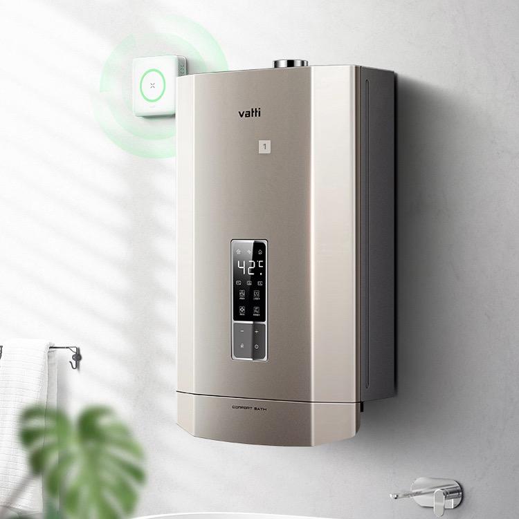 VATTI 华帝  JSQ30-i12052-16 燃气热水器 16L
