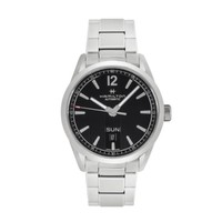 银联爆品日:HAMILTON 汉密尔顿 百老汇系列 H43515135 男士机械手表