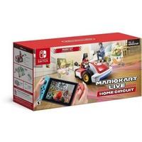Nintendo 任天堂  马里奥卡丁车赛车 AR实况家庭巡回赛