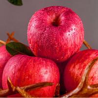 苹安乐农 陕西红富士苹果 6枚装 单果85mm 约4斤