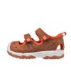 ginoble 基诺浦 儿童魔术贴软底学步鞋 TXG379 棕色