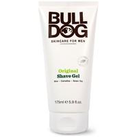 Bulldog 剃须啫喱 175ml
