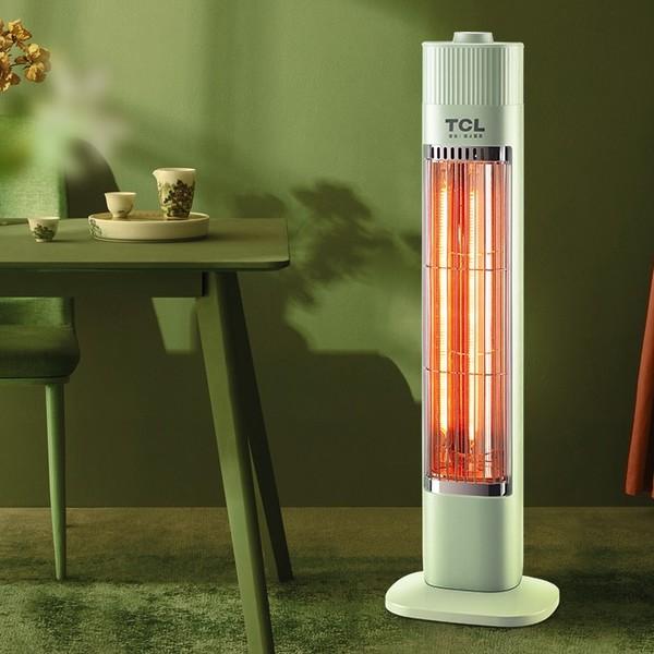 TCL TN20-S06A 小太阳取暖器