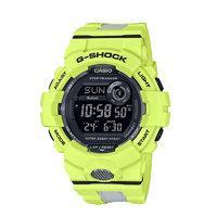 CASIO 卡西欧 G-SQUAD系列 GBD-800LU 男士电子手表