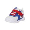 Dr.Kong 江博士 婴儿魔术贴学步鞋 B14193W015 白/蓝