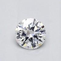 Blue Nile 三石祖母绿形切割钻石订婚戒指(1/3克拉总重量)