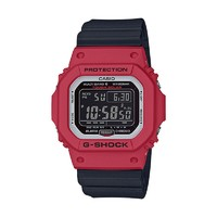 CASIO 卡西欧 GW-M5610RB-4PR 男士手表