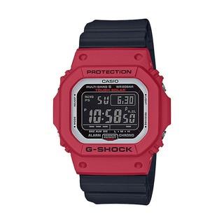 CASIO 卡西欧  G-SHOCK系列 GW-M5610RB-4PR 男士手表