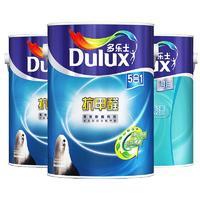 Dulux 多乐士 A899+A749 抗甲醛五合一墙面漆套装 18L