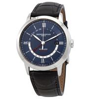 BAUME & MERCIER 名士 Classima系列 10482 男士自动机械手表