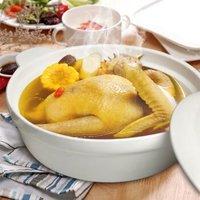 限地区:WENS 温氏 老母鸡 1.4kg *6件