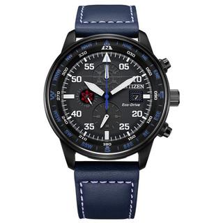CITIZEN 西铁城 光动能腕表系列 CA069 男士光动能手表