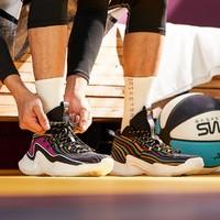 ANTA 安踏 要疯系列 11931601 男款篮球鞋