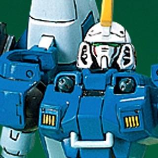 BANDAI 万代 TV系列 0077158 1/144 多鲁基斯2型(RENUAL)