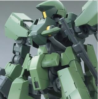 BANDAI 万代 MG系列 0203232 1/100 格雷兹 标准型/指挥官型