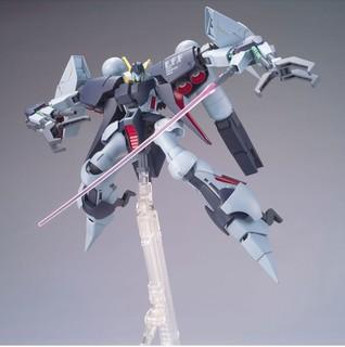 BANDAI 万代 高达模型 HG系列 1/144 拜亚兰