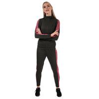 银联爆品日:adidas 阿迪达斯 Team Sports 女士运动套装