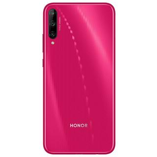 HONOR 荣耀 Play 3 4G手机 6GB+64GB 魅焰红
