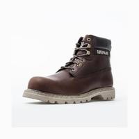 唯品尖货:CAT 卡特彼勒 P723534I3BDC36 男士休闲工装靴