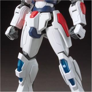 BANDAI 万代 HG系列 1/144 创制燃焰敢达